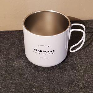 Starbucks Coffee Mug Cup 12oz